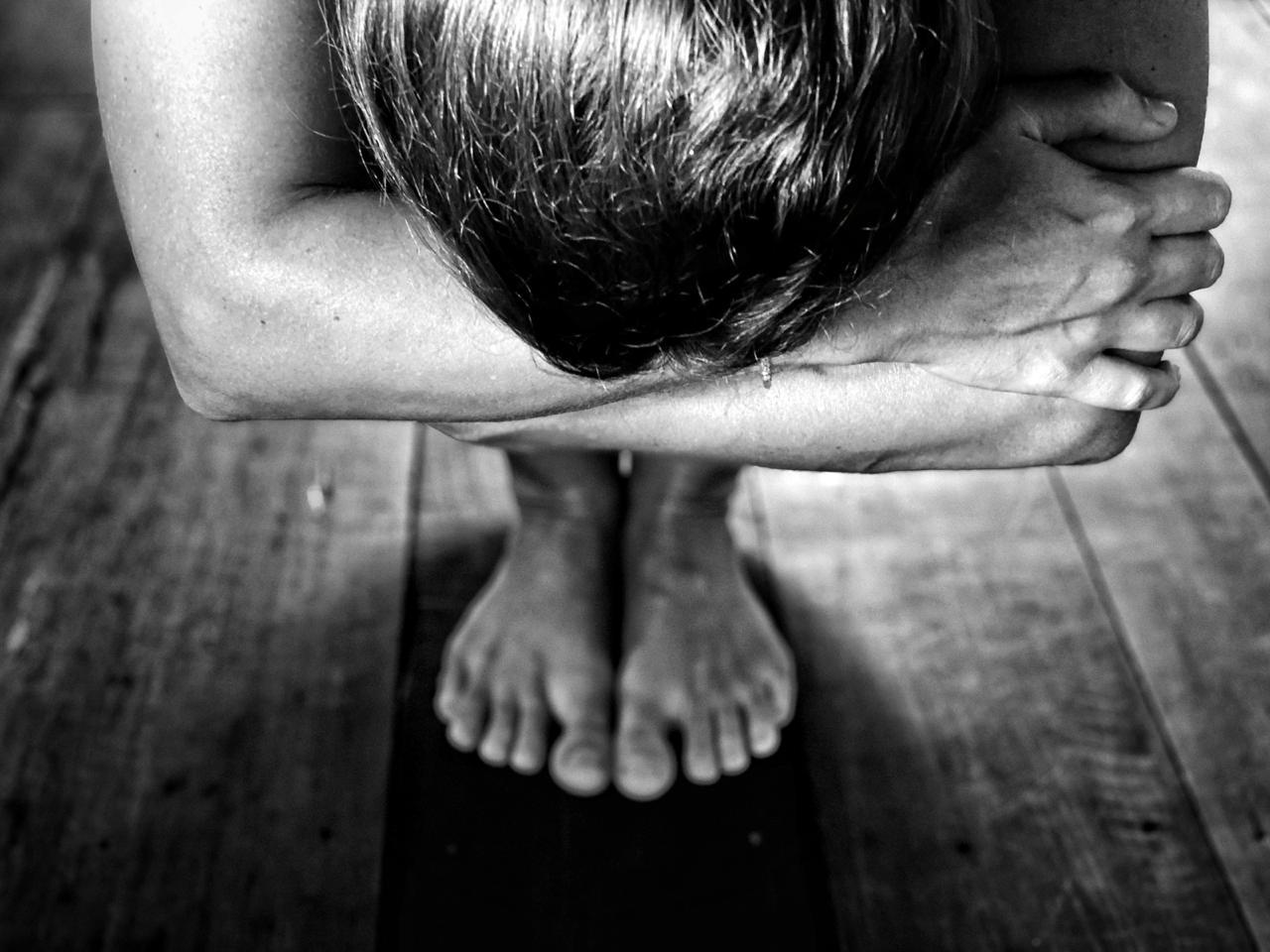 Yoga para afiar o corpo e a mente