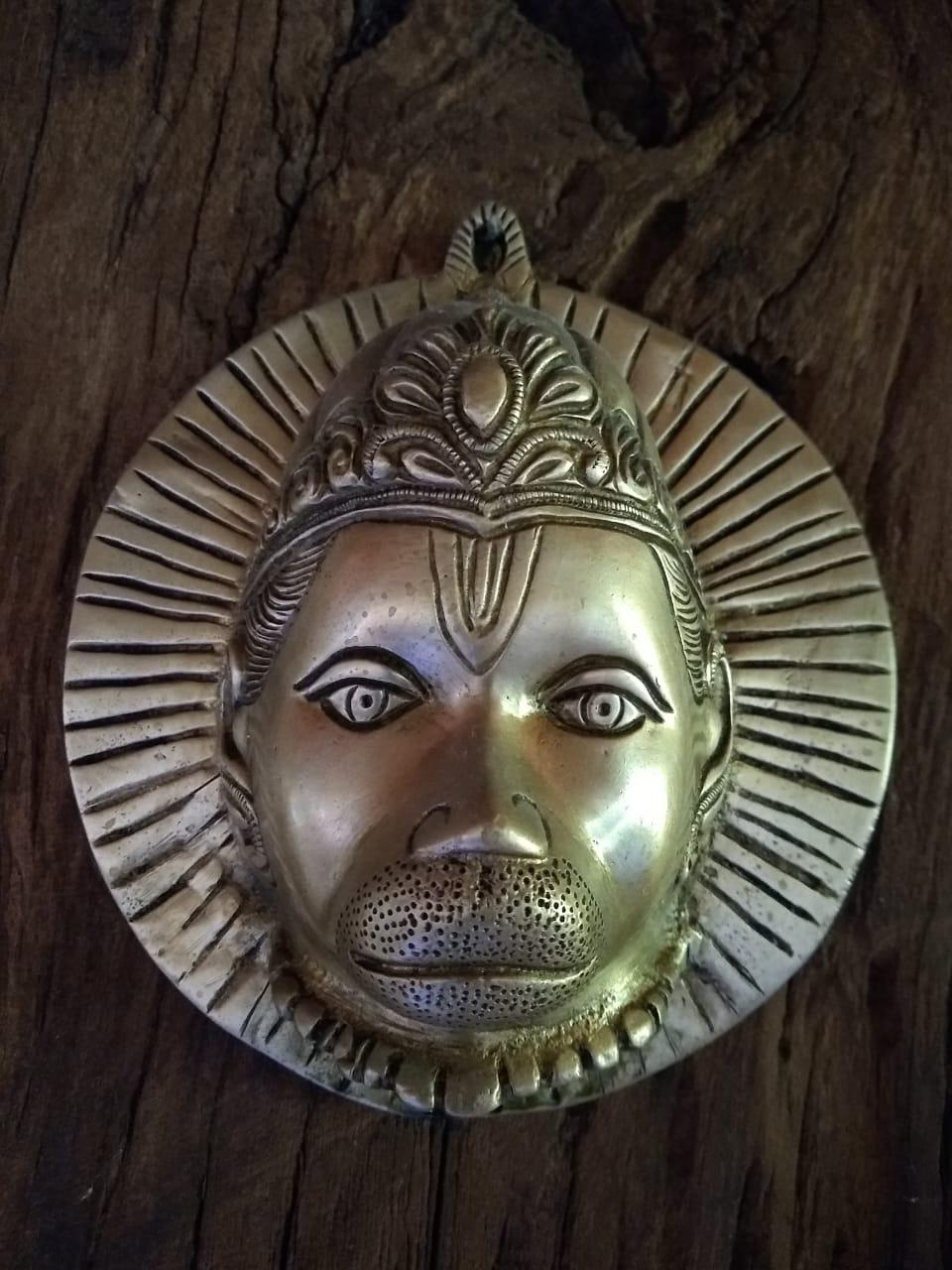 A importância do Senhor Hanuman no yoga sadhana