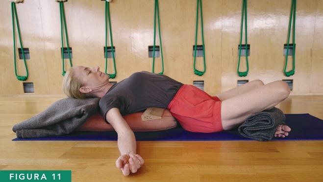 Iyengar Yoga para o Sistema Respiratório