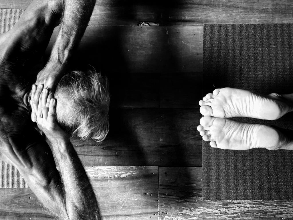 A yoga como um meio para dissolver o ego(Parte 1)