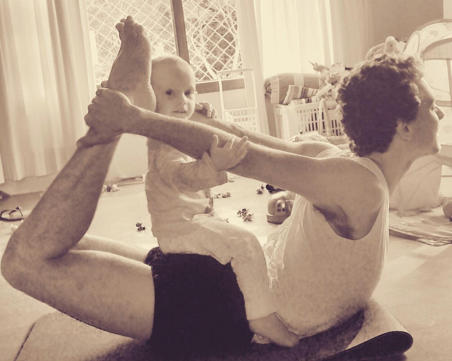 A yoga como um meio para dissolver o ego (parte 2)