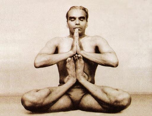A yoga como um meio para dissolver o ego (parte 3)