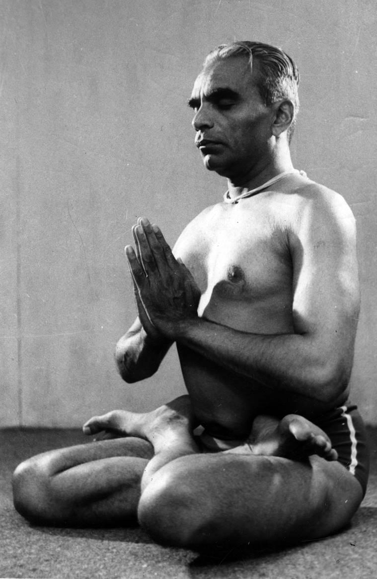 Yoga como uma ferramenta para despertar