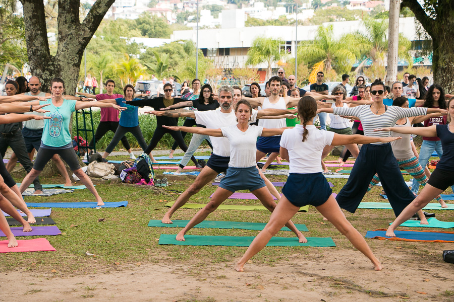 Dia Internacional do Yoga: momento de celebrar e conscientizar