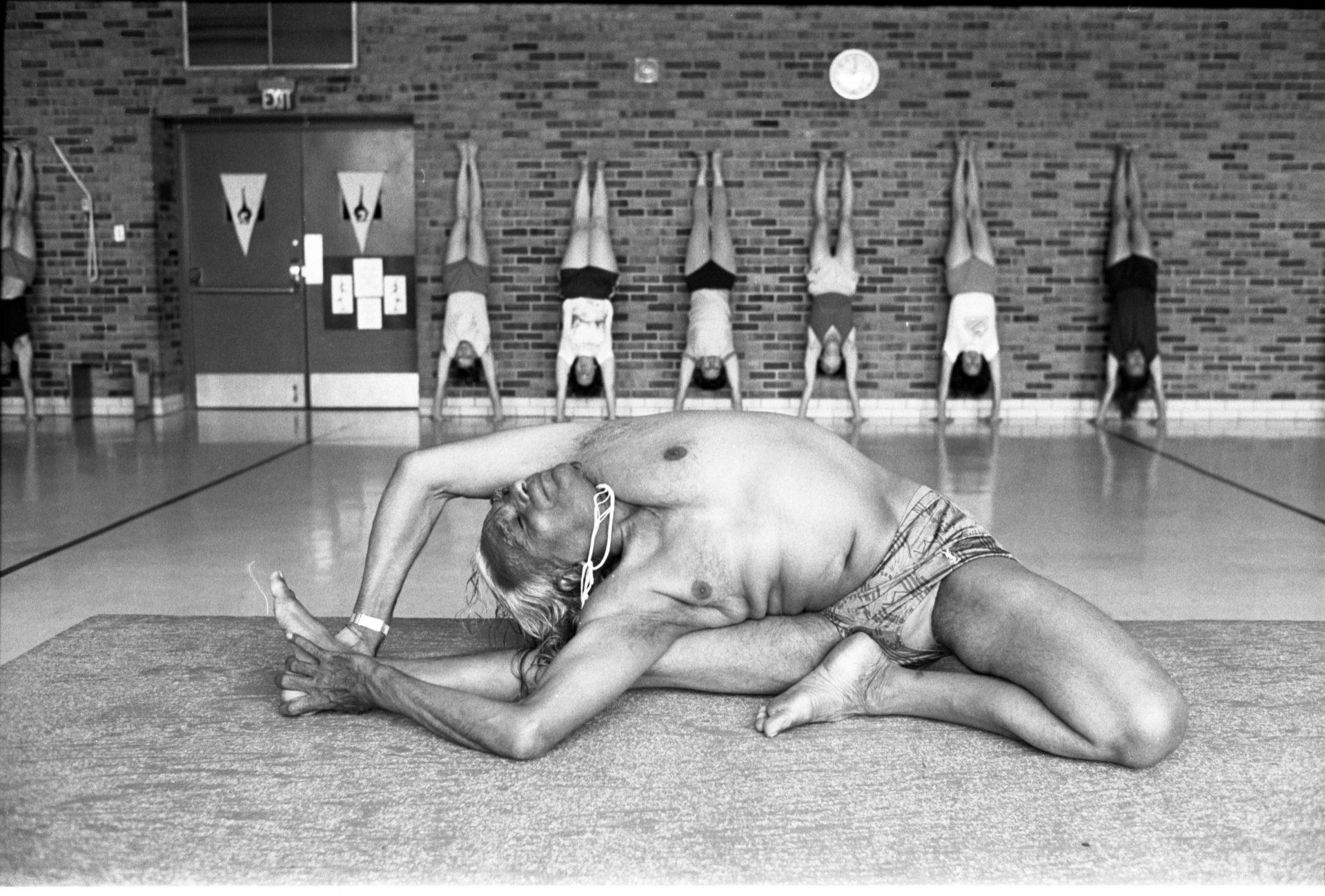 Boa Saúde Através do Yoga (parte 2)
