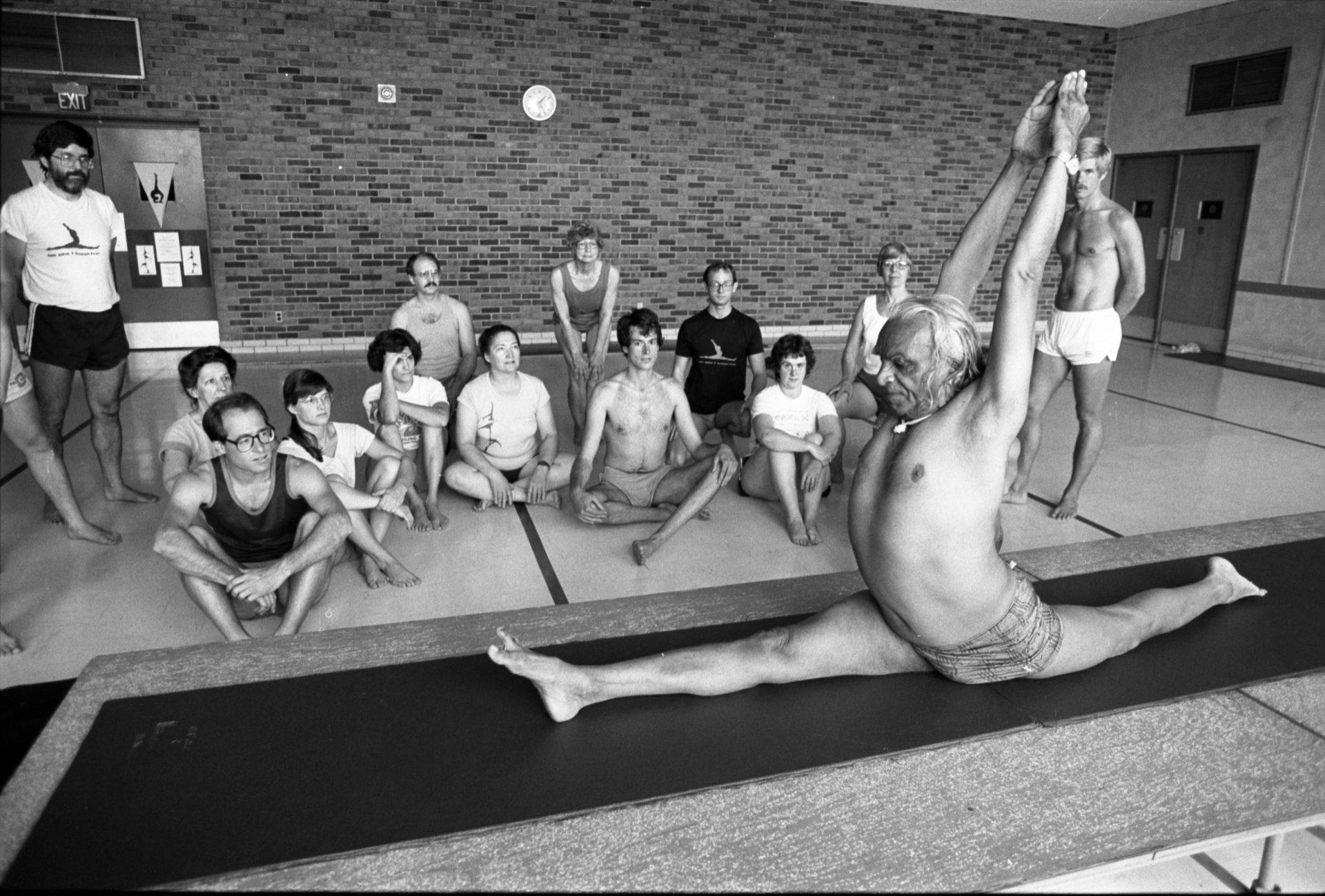 Boa Saúde Através do Yoga (parte 3)