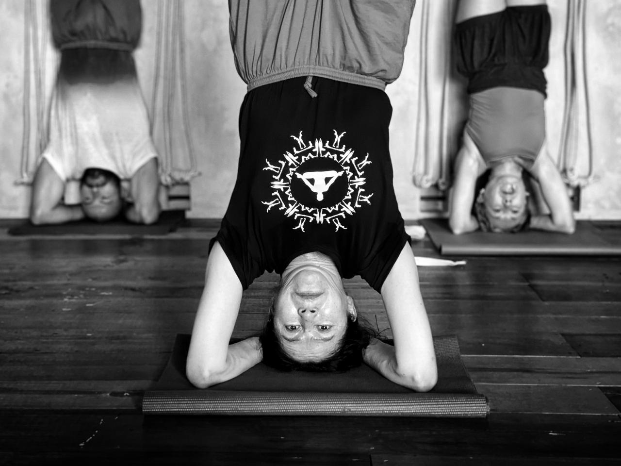 Yogasanas: Uma Perspectiva Médica (Parte 4)