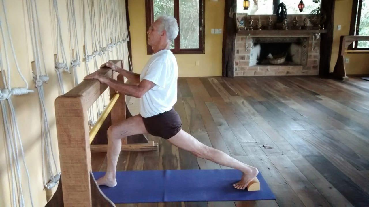 Yogasanas: Uma Perspectiva Médica (parte 2)