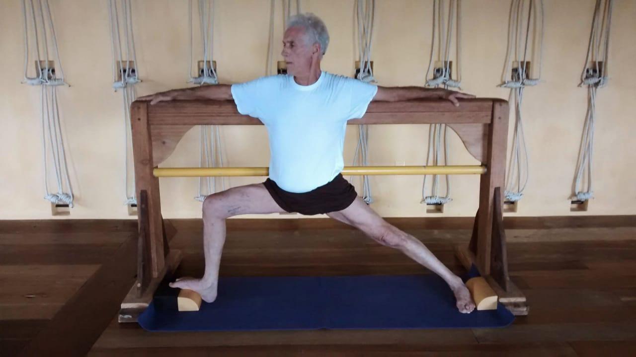 Yogasanas: Uma Perspectiva Médica