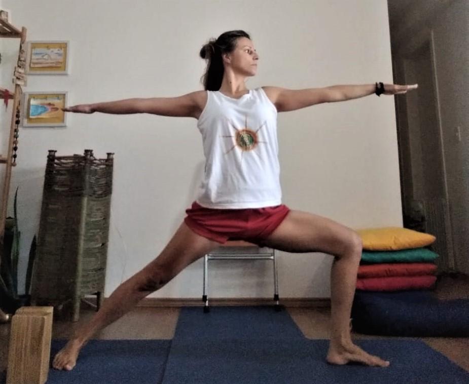 """Depoimento: """"Persistir na jornada do Yoga se tornou uma escolha"""""""