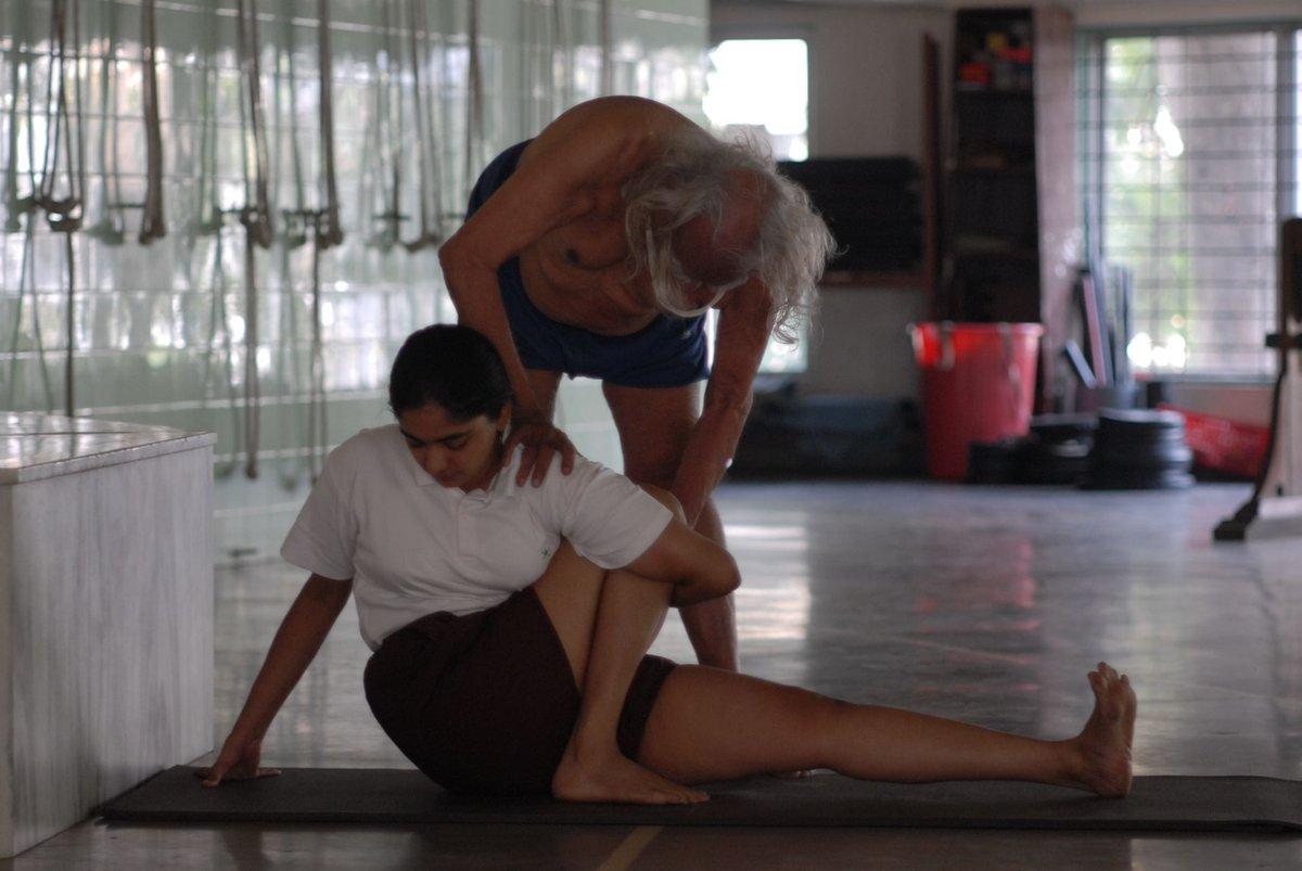 Yogaterapia (parte 2)