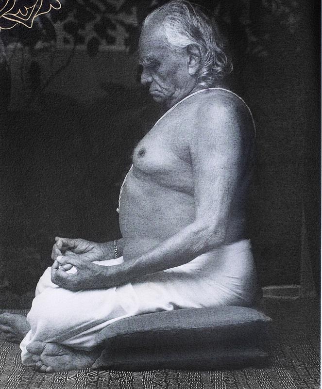 Yogaterapia (parte 1)
