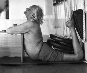 Yoga e a terceira idade (parte 2)