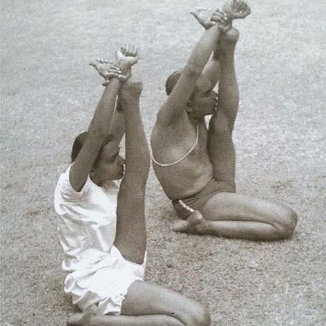 As origens do Yoga (parte 1)